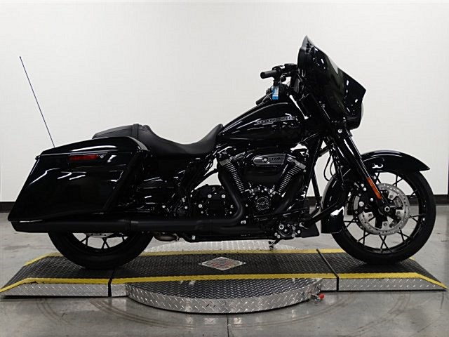 Photo of a 2020 Harley-Davidson® FLHXS Street Glide® Special