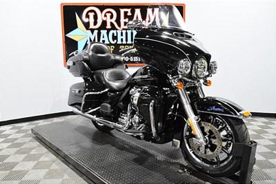 Used 2017 Harley-Davidson® Electra Glide® Ultra® Limited