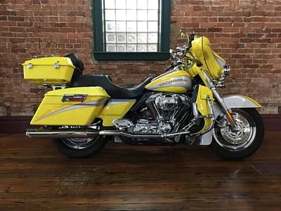 Used 2005 Harley-Davidson® Screamin' Eagle® Electra Glide®