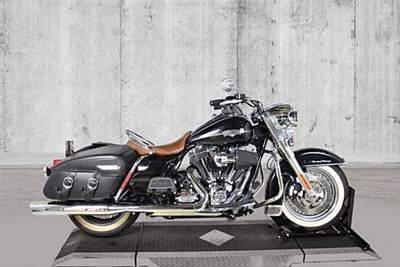 Used 2013 Harley-Davidson® Road King® Classic