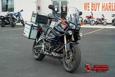 Used 2012 Yamaha Super Tenere