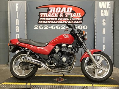 Used 2003 Honda® Nighthawk 750
