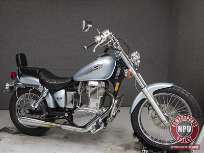 Used 2001 Suzuki Savage