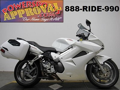 Used 2006 Honda® Interceptor