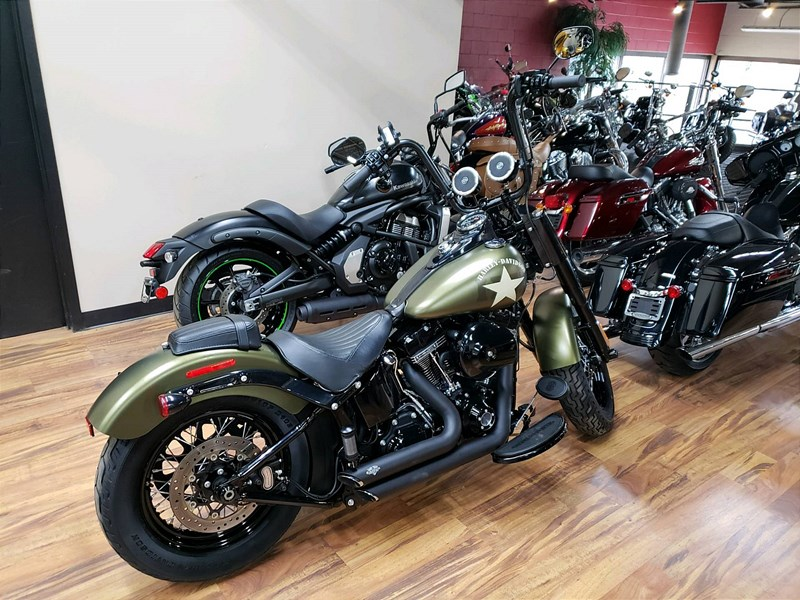 Photo of a 2016 Harley-Davidson®  Sportster® Roadster™