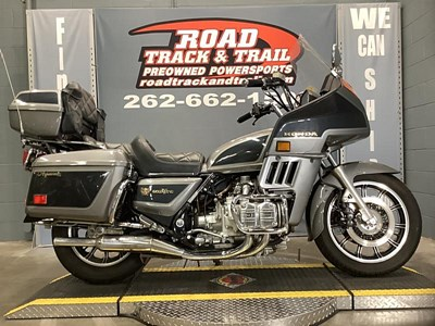 Used 1983 Honda® Goldwing Aspencade