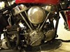 Photo of a 1950 Harley-Davidson® FL Hydra-Glide Sport Solo Panhead