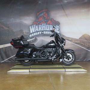 Used 2015 Harley-Davidson® Ultra Limited Shrine Edition