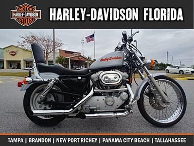 Used 1999 Harley-Davidson® Sportster® 883 Custom