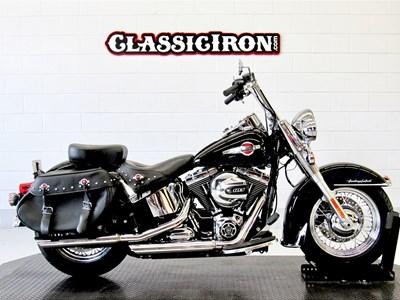 Used 2016 Harley-Davidson® Heritage Softail® Classic