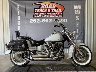 Used 2006 Yamaha Road Star Silverado