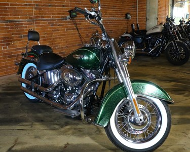 Used 2013 Harley-Davidson® Softail® Deluxe
