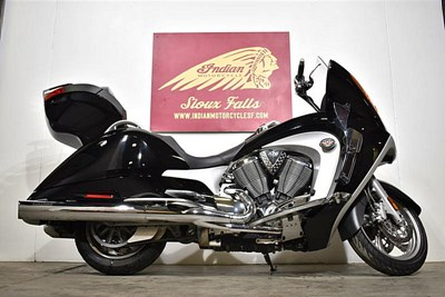 Used 2008 Victory Vision® Tour