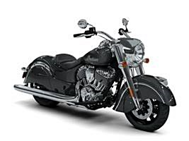 Used 2018 Indian® Chief®