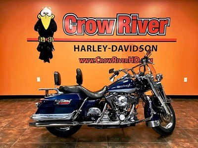 Used 1999 Harley-Davidson® Road King®