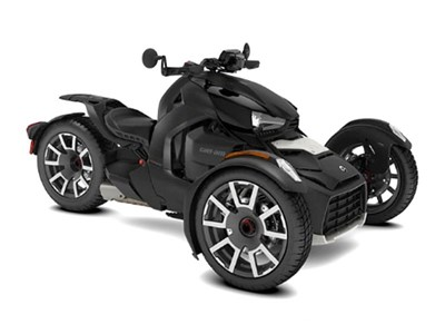 New 2020 Can-Am Ryker Rally Edition