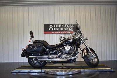 Used 2014 Kawasaki Vulcan® 900 Classic LT