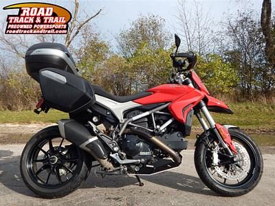 Used 2014 Ducati Hyperstrada