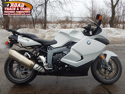 Used 2009 BMW