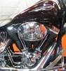 Photo of a 2005 Harley-Davidson® FLSTC/I Heritage Softail® Classic