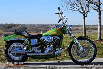 Used 1980 Harley-Davidson® Low Rider® 1200
