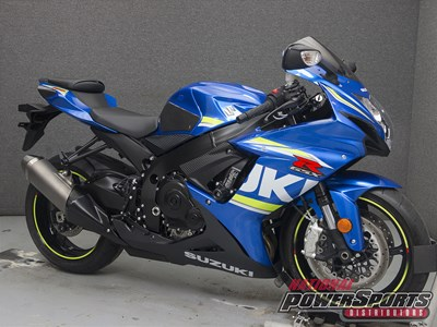 Used 2017 Suzuki