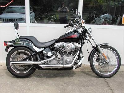 Used 2006 Harley-Davidson® Softail® Standard