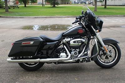 New 2019 Harley-Davidson® Electra Glide Standard