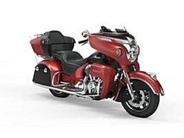 New 2019 Indian® Roadmaster®