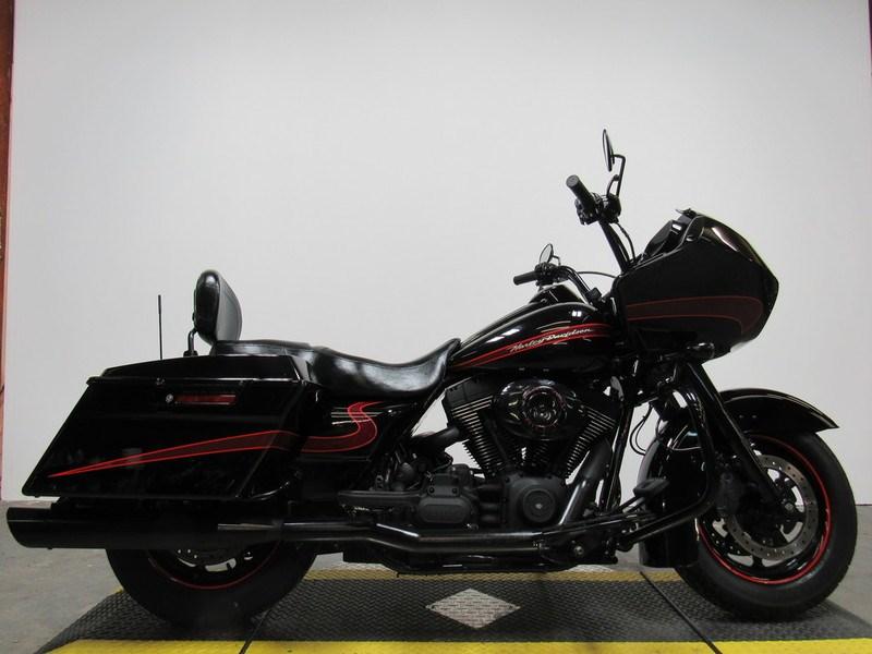 2008 harley davidson fltr road glide black sandusky michigan 705832. Black Bedroom Furniture Sets. Home Design Ideas