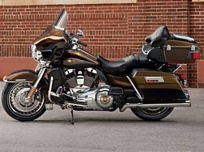 Used 2013 Harley-Davidson® Electra Glide® Ultra® Limited