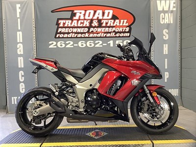 Used 2011 Kawasaki Ninja 1000