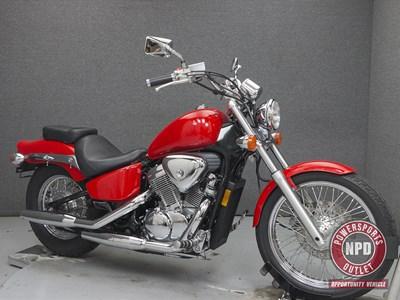 Used 2002 Honda® Shadow VLX