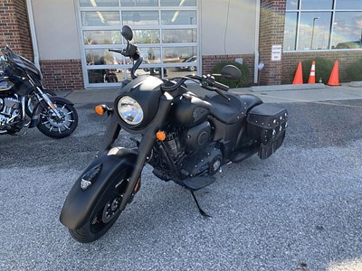 New 2021 Indian® Motorcycle Vintage Dark Horse