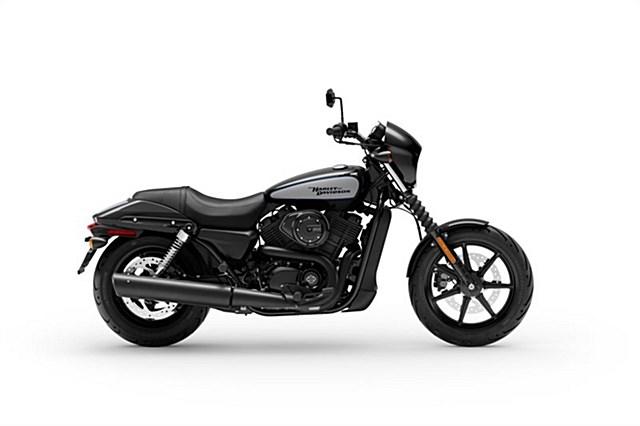 Photo of a 2020 Harley-Davidson® XG500 Street® 500