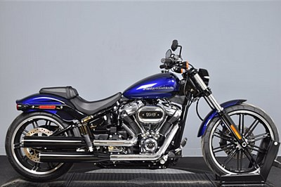 Used 2020 Harley-Davidson® Breakout® 114