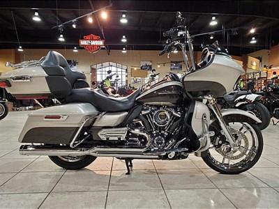 New 2018 Harley-Davidson® Road Glide® Ultra