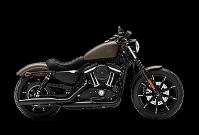 New 2021 Harley-Davidson® Iron 883™