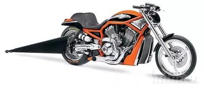Harley-Davidson® VRXSE V-Rod Destroyer for Sale (3 Bikes, Page 1 ...