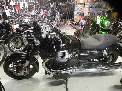 Used 2014 Moto Guzzi California 1400 Custom ABS
