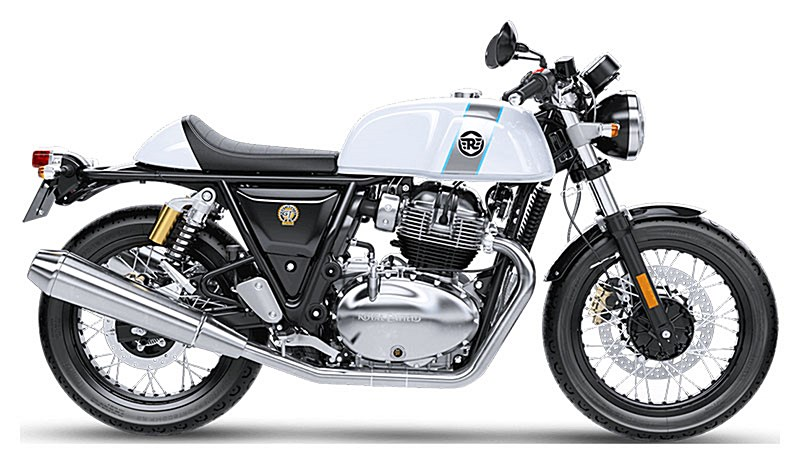 Photo of a 2019 Royal Enfield  Continental GT
