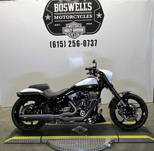 82f76db56dce03 Harley-Davidson® CVO Breakout® for Sale near Waterville