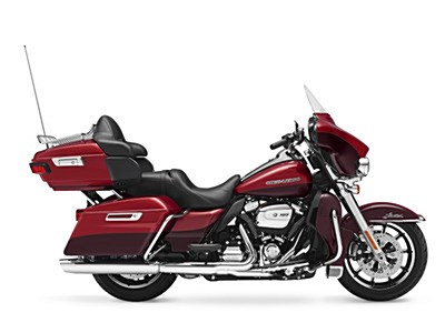 New 2018 Harley-Davidson® Electra Glide® Ultra® Limited