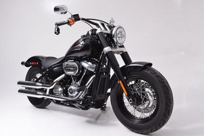 Used 2018 Harley-Davidson® Softail® Slim®