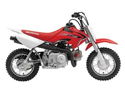 New 2017 Honda®