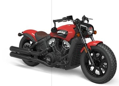 New 2021 Indian® Motorcycle Scout Bobber Icon