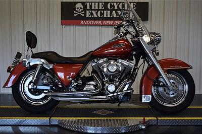 Used 1999 Harley-Davidson® Road King® Classic
