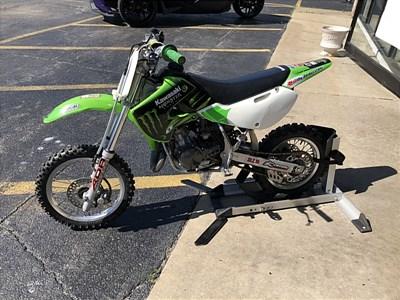 Used 2004 Kawasaki