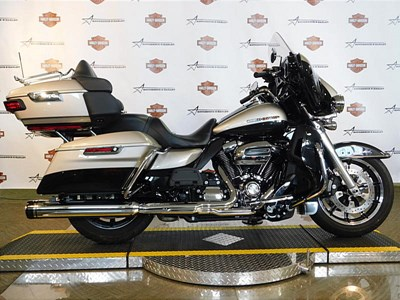 Used 2018 Harley-Davidson® 	Electra Glide® Ultra® Limited Low
