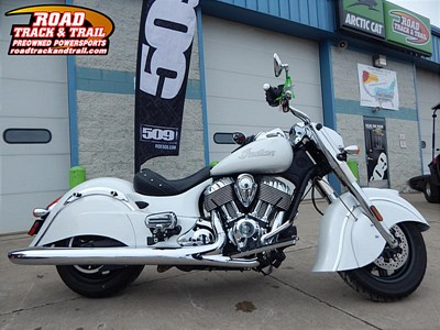 Used 2017 Indian® Chief® Classic